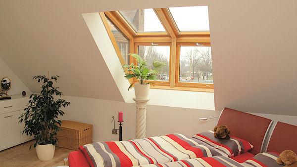 Střešní okna - servis oken Praha - Kladno okna